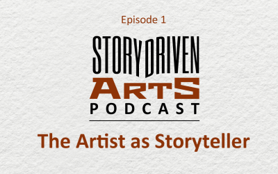 The Artist As StoryTeller, Episode 1