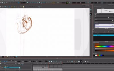 Cat Animation Exercise 1 – Fabiano Lentini