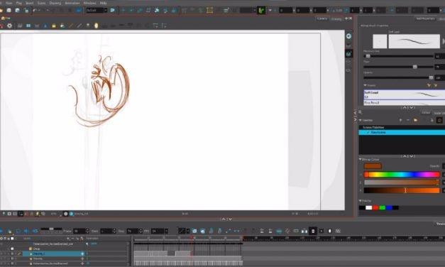 Cat Animation Exercise 1 – Fabiano Lentini